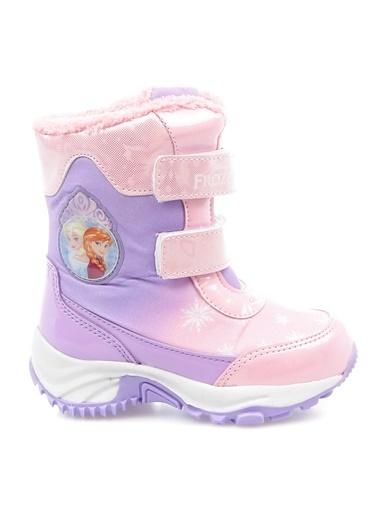 Pink Step Bot Mor